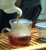 雲南プアール茶