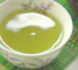 鹿児島新茶